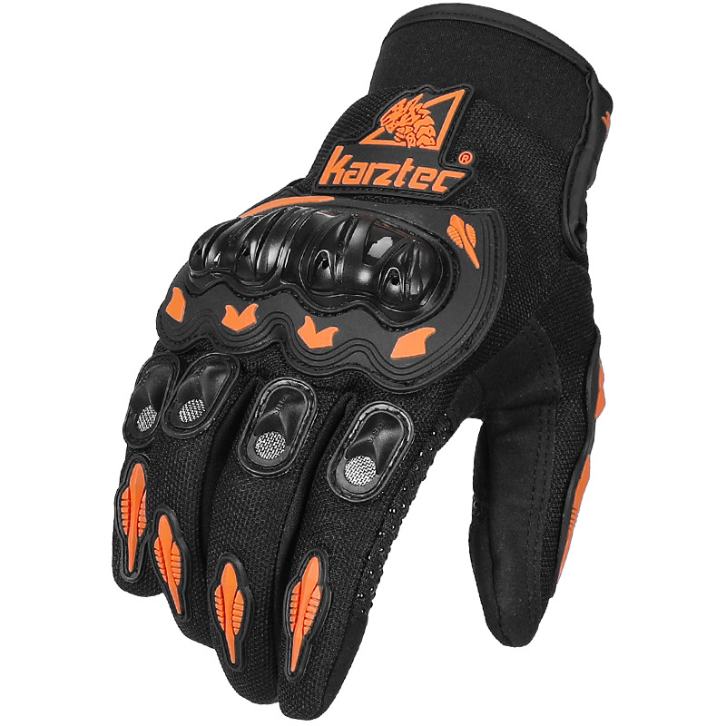 KARZTEC Touch screen wear-resistant, windproof and anti fall riding articles outdoor climbing multi-