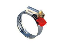 Toyox semi stainless steel clamp, hoop, hose clamp, German hose clamp and strong hose clamp imported