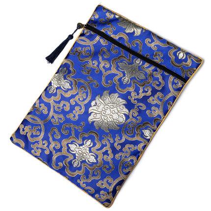 Túi đựng trang sức  Túi đựng kinh phật, túi bảo hộ, đồ dùng phật giáo, đạo giáo, chép kinh, túi thêu