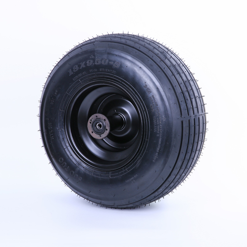 SITONG Hardy practical wheel battery skateboard wide tire vacuum mini electric motorcycle tire