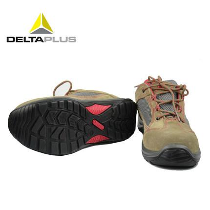 Giày cách điện  Giày bảo hiểm lao động Delta giày nam giày bảo hộ thoáng khí giày cách điện 12KV chố