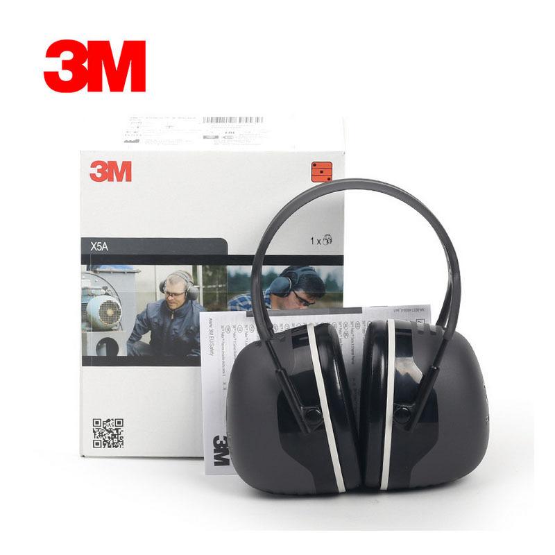 3M peltorx5a headset