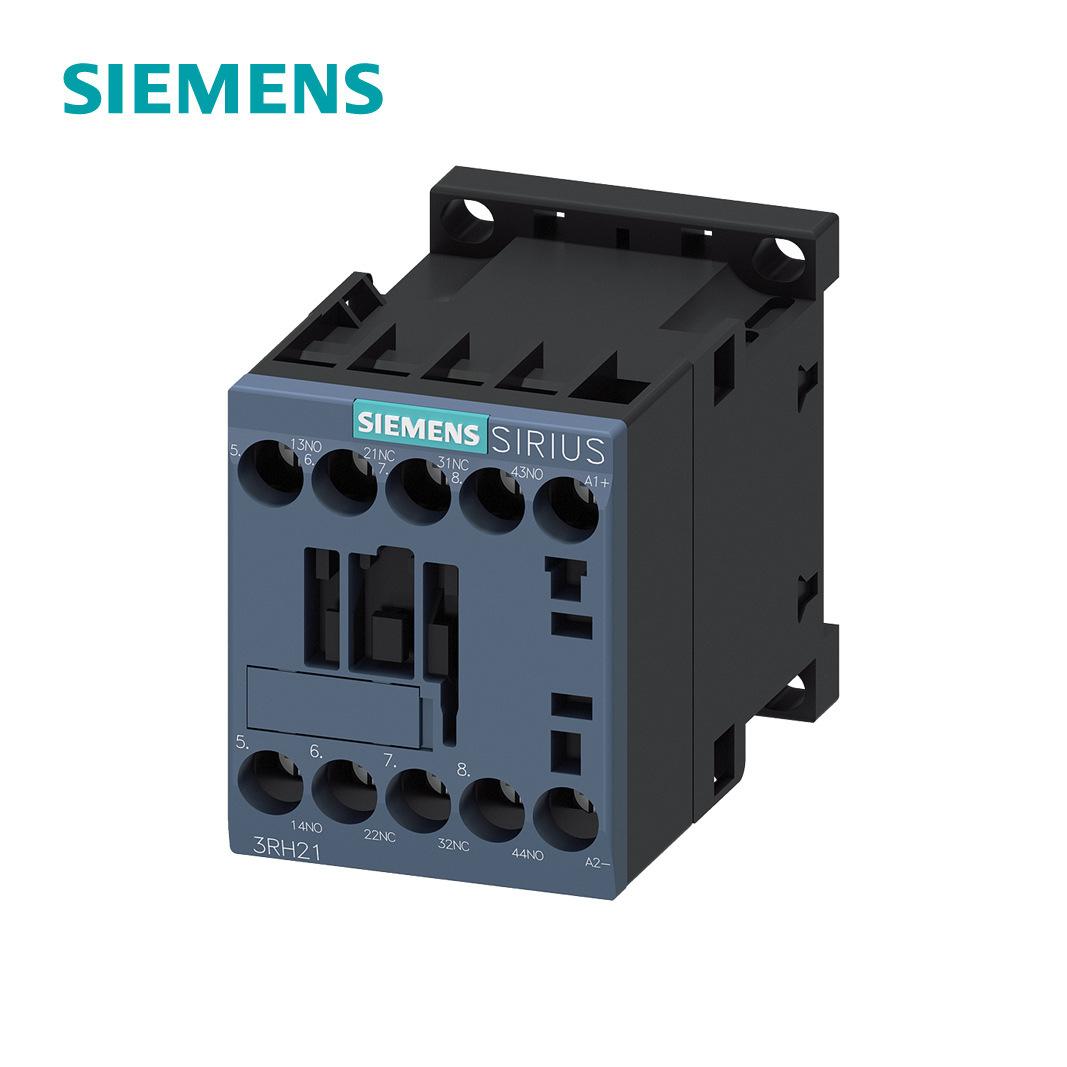 SIEMENS 3rh2 import DC intermediate relay