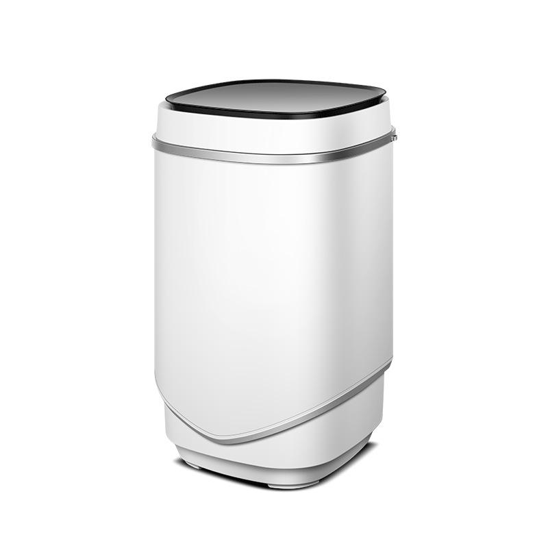Xianke xpb40-b1 single barrel mini washing machine