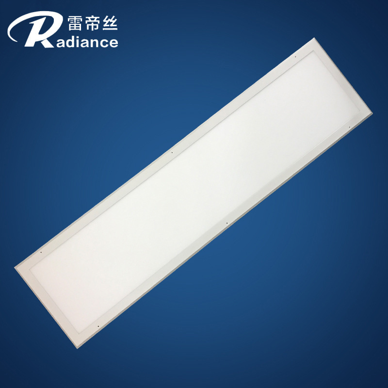 LEIDISI Panel lamp, ultra thin ceiling lamp, purified LED flat lamp, Zhongshan ancient town lighting