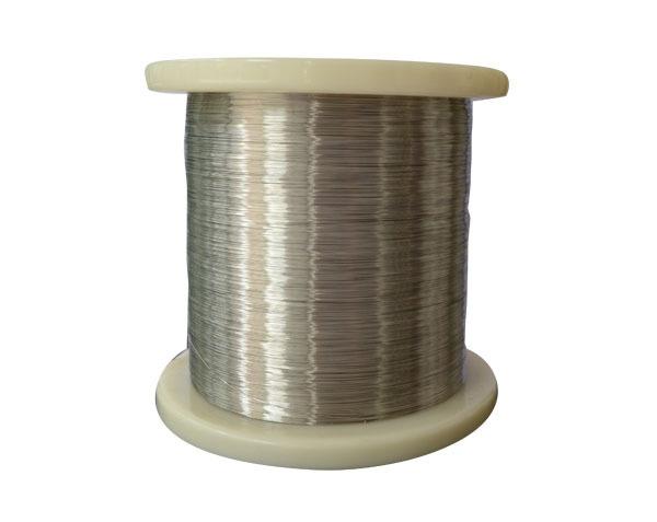 SA Ni200 nickel wire pure nickel 200 nickel wire corrosion resistant pure nickel alloy round wire ex