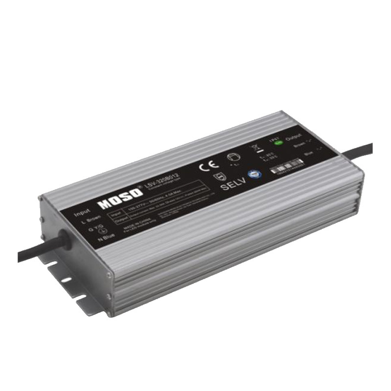 MAOSHUO Lsv-320b maoshuo power supply 12v24v36v48vlsv series LED constant current dimming power supp