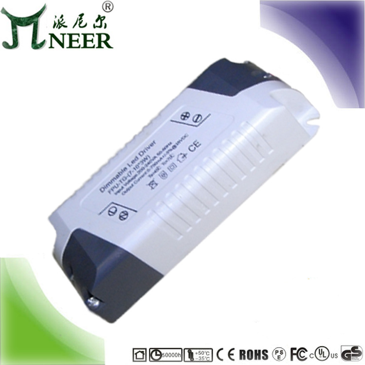 KSJLIGHTING CE certification pf0.93 5-7w external driver ceiling lamp downlight drive 5W dimming LED
