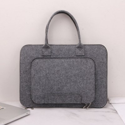 Túi đựng máy vi tính xách tay kiểu dáng thời trang .