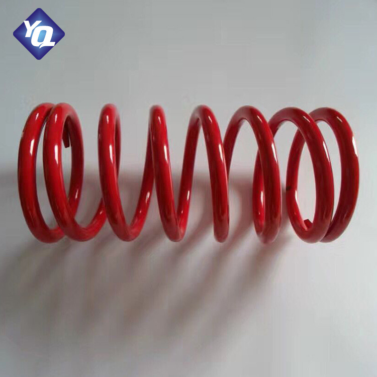 Spring of mining machine spring mould spring of agricultural machinery seeder