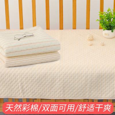 Tấm lót chống thấm Nhà sản xuất bán bông tre chất xơ cách ly pad nước cho trẻ em, mẹ và trẻ em cách