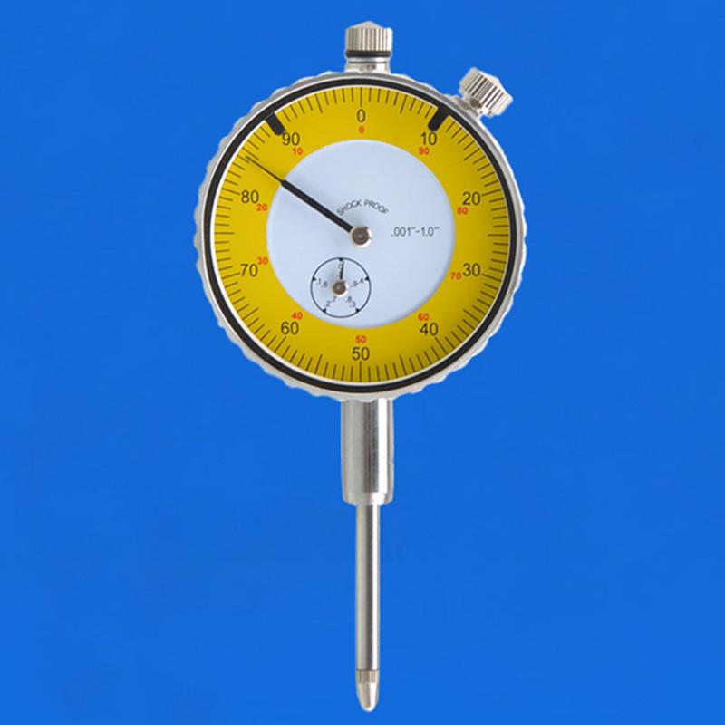 MEICHAN Shanghai meichan measuring tool dial indicator British dial indicator B-02 b-03