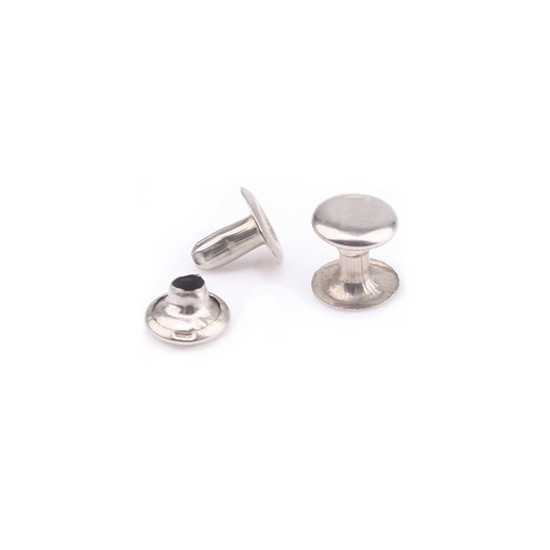QIMAN S promotion Co., Ltd. double sided rivet, single side cap screw, hollow impact nail, special f