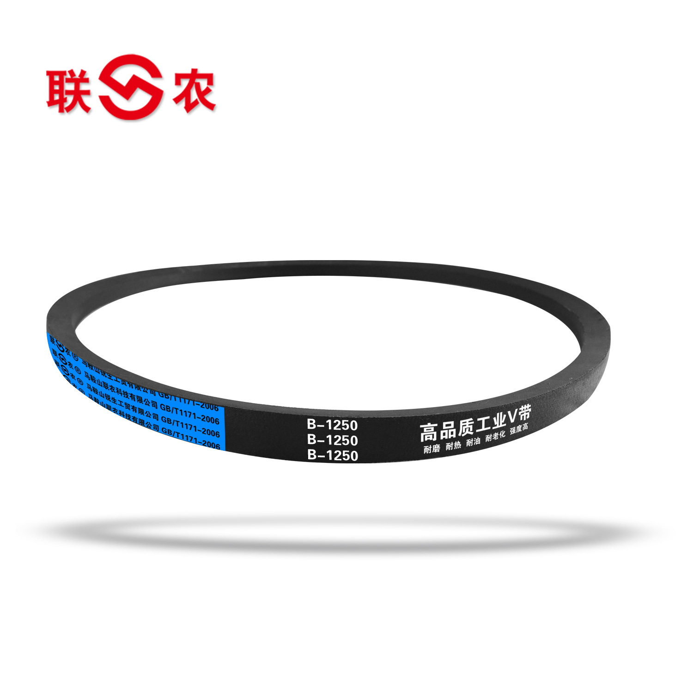 LIANNONG Neoprene material triangle belt oabcde manufacturers wholesale industrial belts