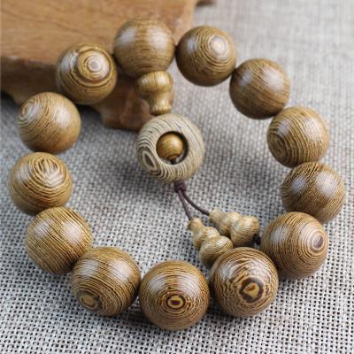 LINGUSI Chuỗi phật Nhà sản xuất bán buôn gỗ ngọc trai vòng tay 108 tràng hạt nữ và nữ cặp vợ chồng q