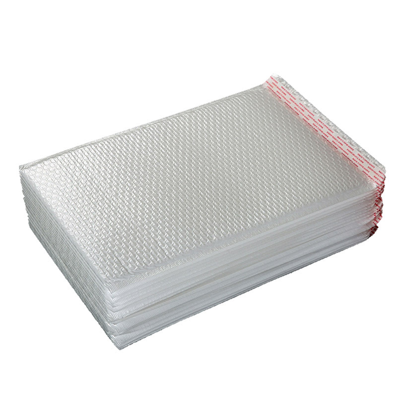 HJ Shockproof packaging bags, clothing foam bags, bubble express bags, envelopes, bags, custom made