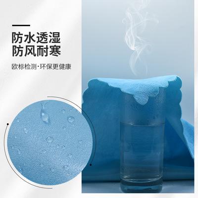 JINFENGQIAO Tấm lót chống thấm Nhà sản xuất tại chỗ TPU vải chống thấm nước khăn trải nước tiểu pad