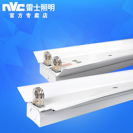 Ống đèn LEDĐèn chiếu sáng NVC T8led ống huỳnh quang thay thế giá đỡ đèn ống huỳnh quang trọn bộ nguồ