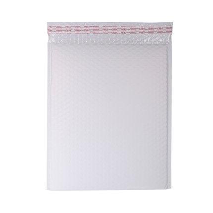 Pearlescent Túi xốp hộp  phim bong bóng túi không thấm nước sách trắng phong bì túi quần áo bao bì n