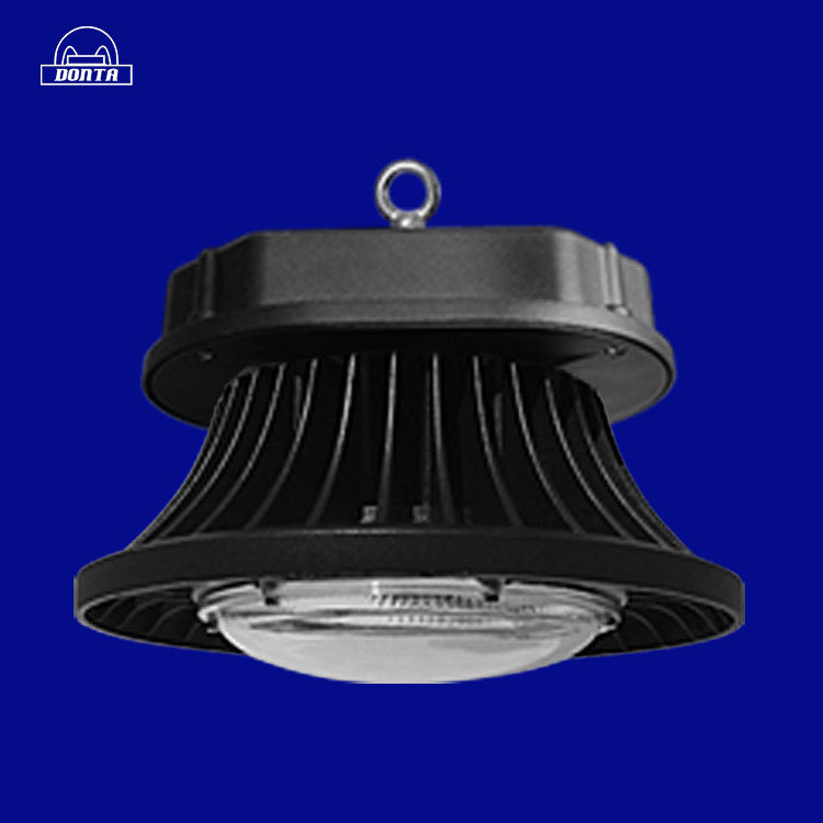 DONTA Led mining lamp 100W SMD UFO high shed lamp 120w150w200w explosion proof mining lamp in cold s