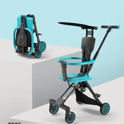 Xe đẩy trẻ em Mới proco X1 nghệ thuật xe đẩy pudding đơn giản