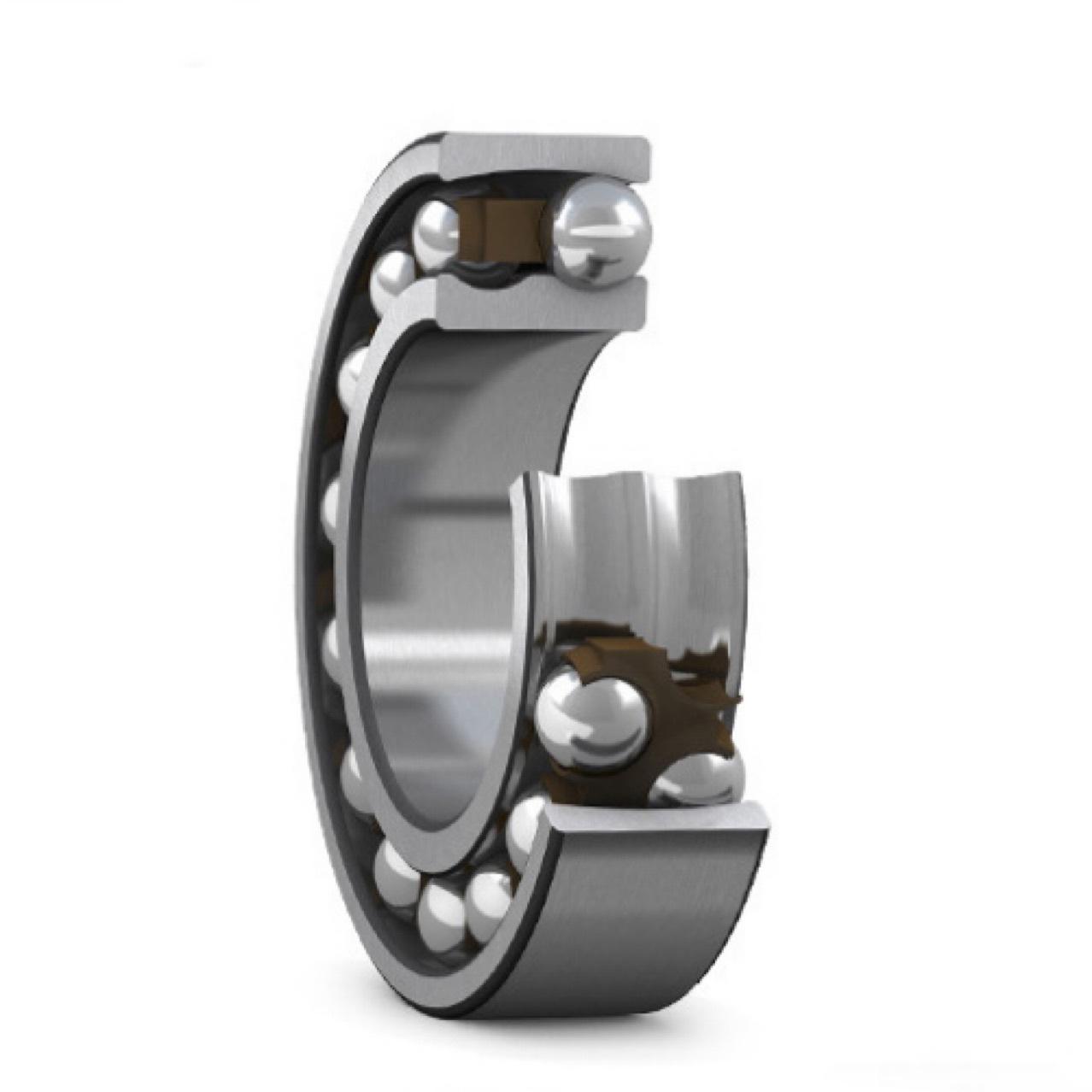 11312 self aligning ball bearing 1313k + h313 spinning machine bearing