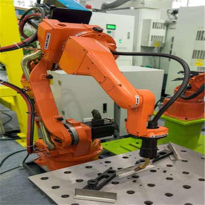 CHANGLIAN Rôbôt  / Người máy Di chuyển lô cốt robot tự động bắt robot di chuyển lô cốt robot