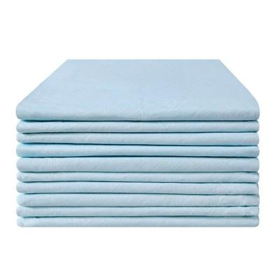 YIFU Tấm lót chống thấm Yafu dành cho người lớn 60x90 bà mẹ pad pad giấy pad nước tiểu không ẩm ướt