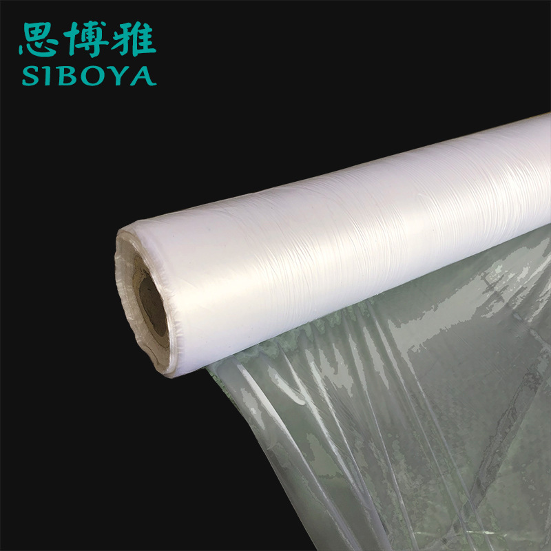 WANQIANG Special plastic film for weeding indoor and outdoor in agricultural PE plastic film greenho
