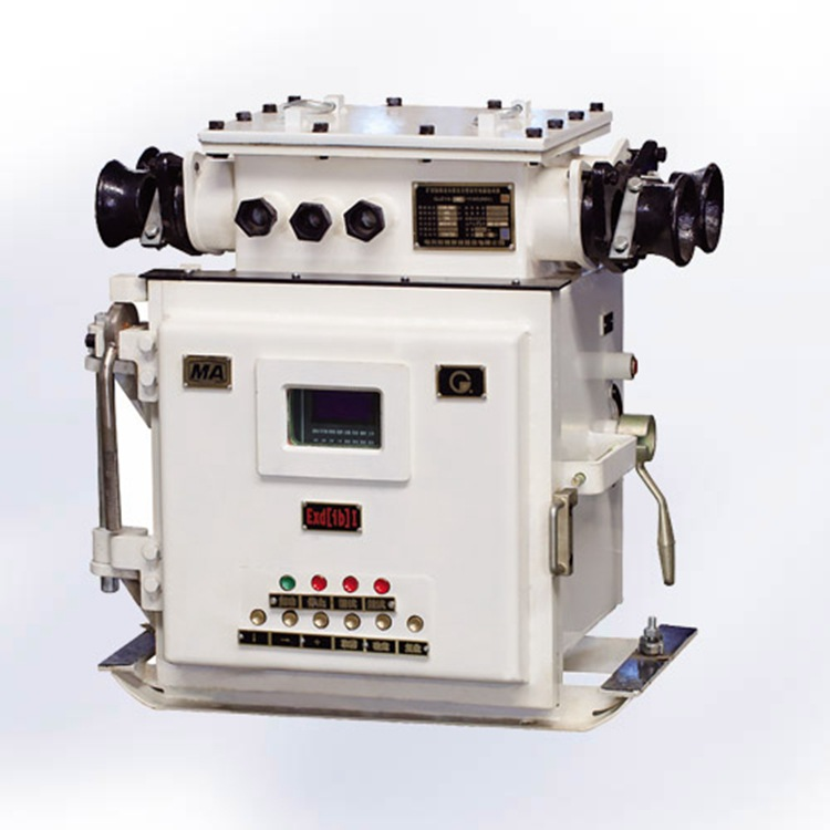 JXZY Qjz16-400 (200) / 1140 (660) n flameproof and intrinsically safe reversible vacuum electromagne