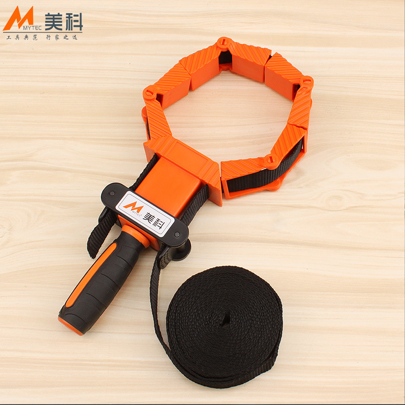MYTEC Meike 4m pure nylon binding clip multifunctional binding clip multi angle clamp woodworking to