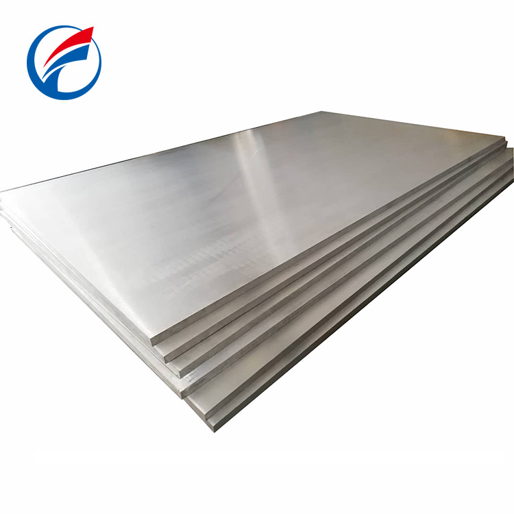 FEITAI Magnesium plate rolled by AZ31B 10 mM magnesium alloy plate