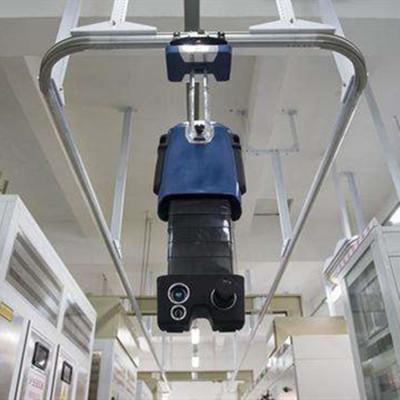 KEDO Rôbôt  / Người máy Kiểm tra đường ray robot kiểm tra đường ray robot điện kiểm tra đường ray dẫ
