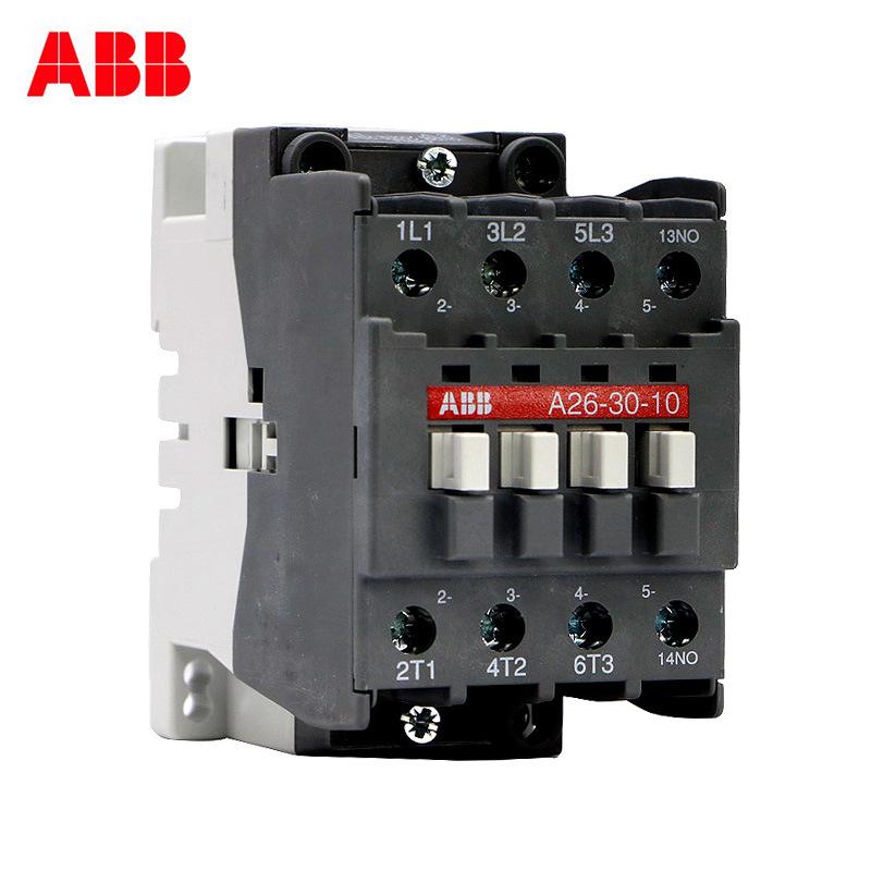 ABB a series contactor a26-30-10 * 220-230v 50 Hz / 230V 60Hz; 10059728