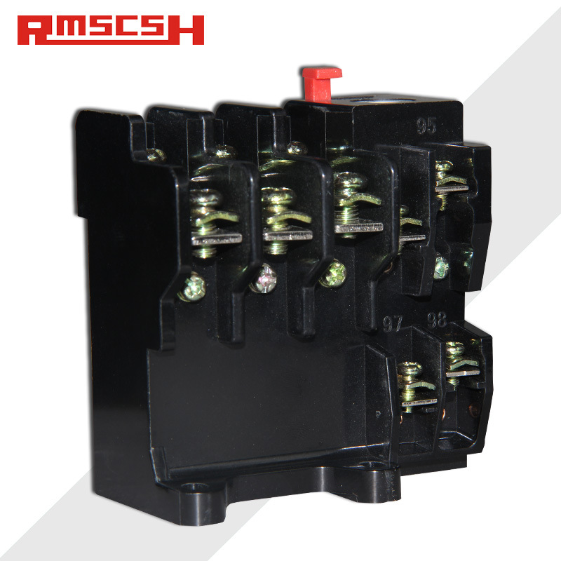 RMSCSH JR36-20 thermal relay 14a-22a overload relay 2.2a-3.5a