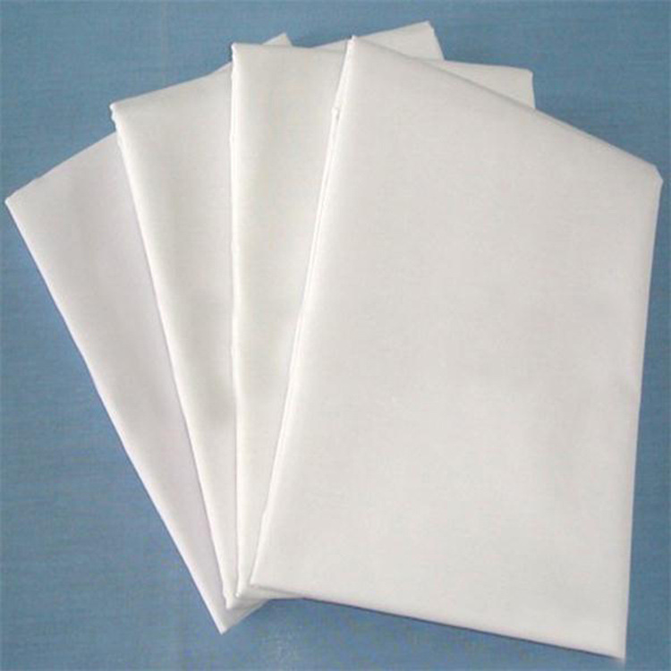LONGMA 110x76 63 pure polyester grey fabric