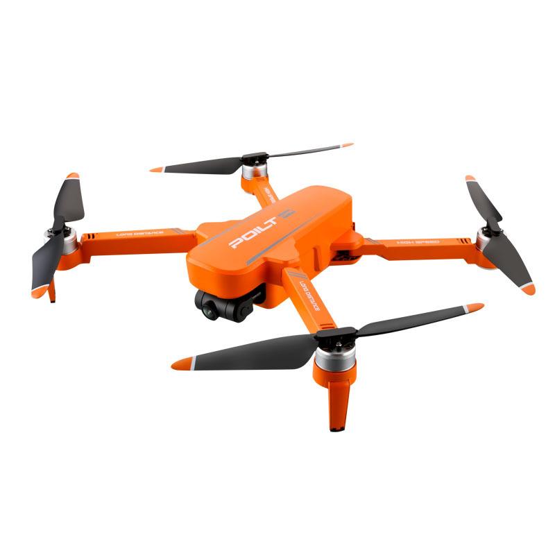 JJRC UAV x17 brushless GPS pan tilt four axis 6K professional high definition aerial photography ult