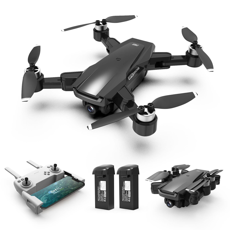 HR folding UAV h3gps ultra long endurance aerial photography UAV remote control aircraft four axis a