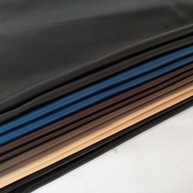 First layer sheepskin garment leather leather wholesale water dyed Napa sheep skin spot grain garmen
