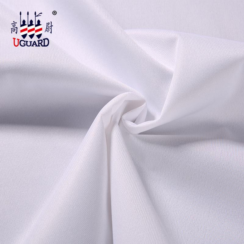 Knitted fabric composite TPU waterproof and anti mite breathable fabric door panel weight