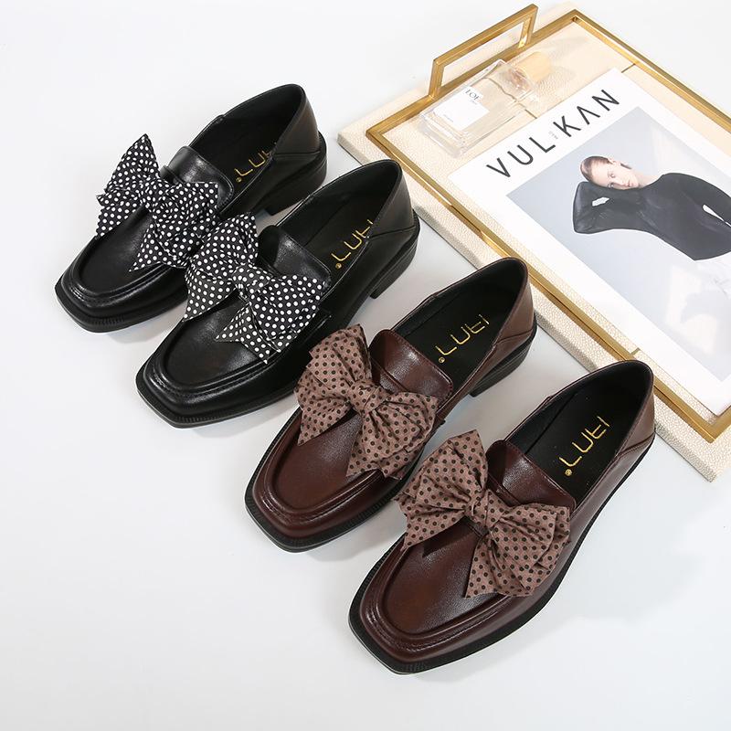 Giày Tây da kiểu dáng thanh lịch dành cho công sở