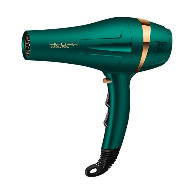 HAOFA Hairdryer household appliances cross border special for hair salon negative ion high power ele