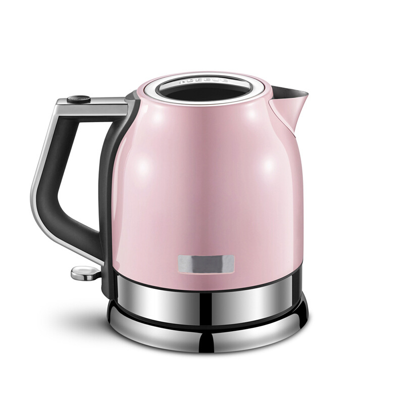 Amos / Amos electric kettle as-dkt18a European appearance classic kettle temperature display