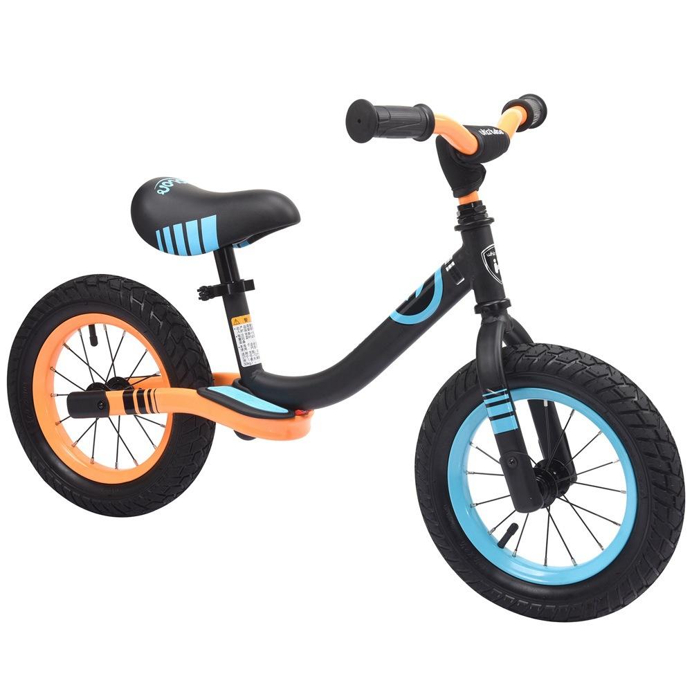 Xe thăng bằng cho trẻ em 2-6 tuổi xe đạp Scooter
