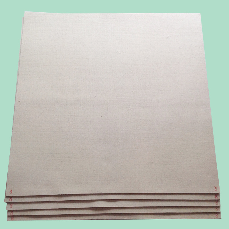 RUIFENG Industrial environmental protection needling oil absorption wool felt high temperature seale
