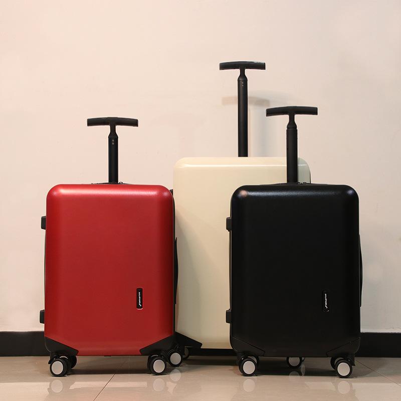 Vali du lịch kiểu dáng thời trang cao cấp