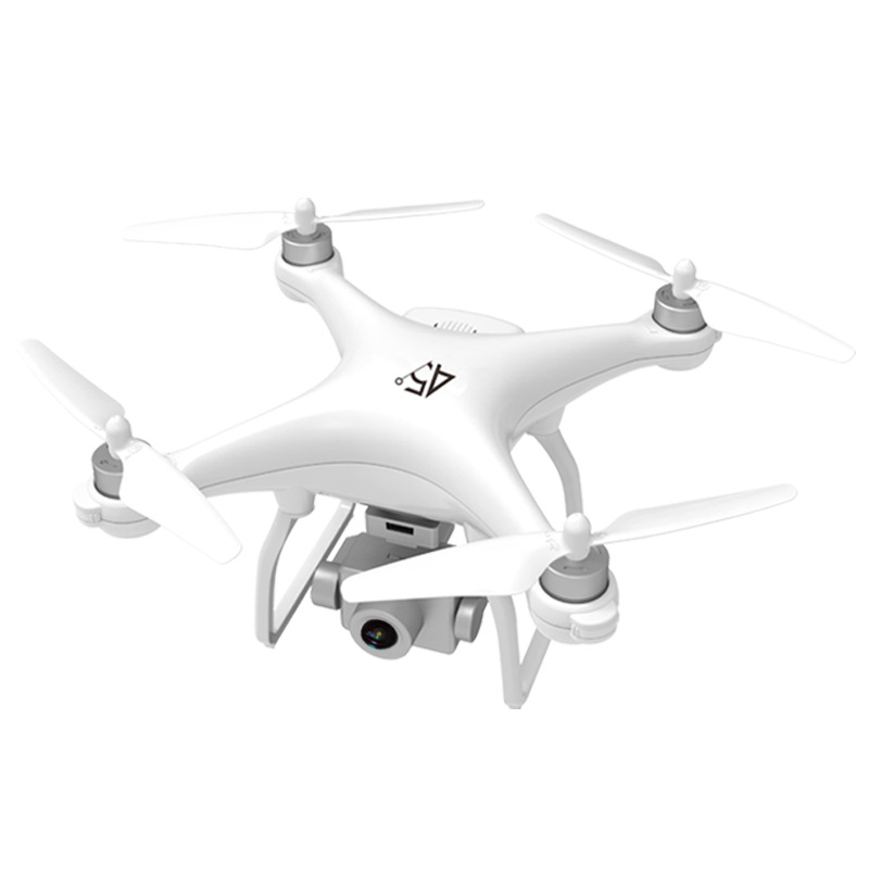 GPS brushless professional aerial photography UAV 4K HD four axis aircraft intelligent follow surrou