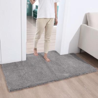 TENGYUE Đệm chân Dày vào cửa vào nhà pad pad pad nước chống trượt pad giường giường thảm tùy chỉnh