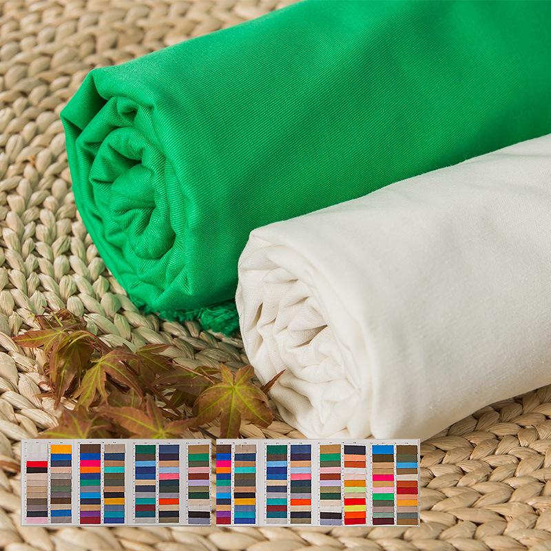 20 * 16 128 * 60 cotton gauze 151 color spot supply tooling fabric windbreaker fabric pants