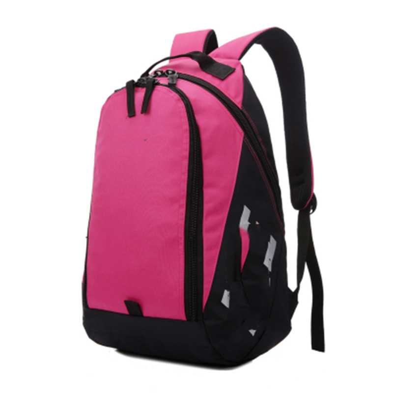 Waterproof nylon backpack 2099 men's and women's outdoor mountaineering backpack fashion leisure s